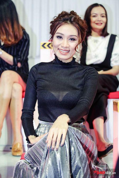 Bo 3 giam khao quyen luc cung Vu Cat Tuong 'chat lu' trong dem thi Do thi - Remix New Generation - Anh 10