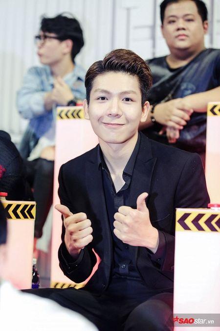 Bo 3 giam khao quyen luc cung Vu Cat Tuong 'chat lu' trong dem thi Do thi - Remix New Generation - Anh 18