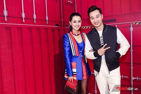 Bo 3 giam khao quyen luc cung Vu Cat Tuong 'chat lu' trong dem thi Do thi - Remix New Generation - Anh 8