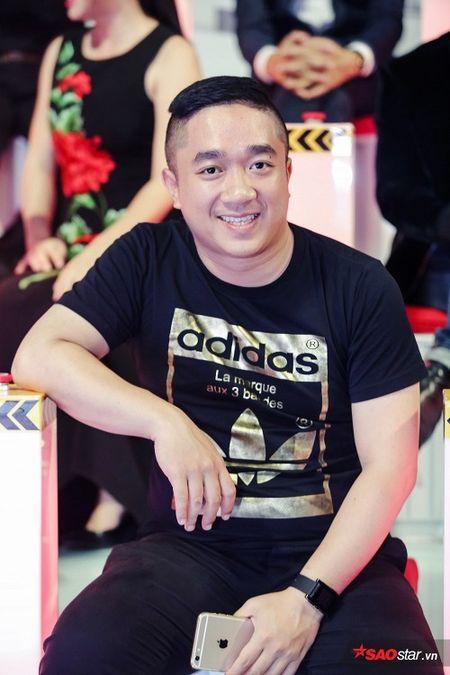Bo 3 giam khao quyen luc cung Vu Cat Tuong 'chat lu' trong dem thi Do thi - Remix New Generation - Anh 9
