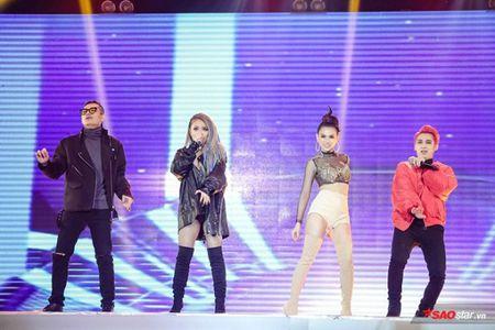 Tronie - MiA mang hit trieu view 'Ong ba anh' cung Duong Trieu Vu nao loan Remix New Generation - Anh 1