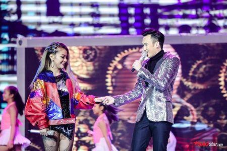 Tronie - MiA mang hit trieu view 'Ong ba anh' cung Duong Trieu Vu nao loan Remix New Generation - Anh 3