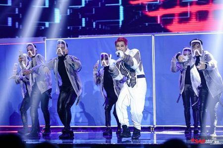 Tronie - MiA mang hit trieu view 'Ong ba anh' cung Duong Trieu Vu nao loan Remix New Generation - Anh 4