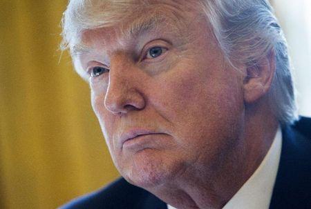 Ong Trump thach thuc: Hay gap nhau o Toa toi cao - Anh 1
