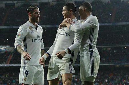 """""""La Liga la uu tien hang dau cua Real Madrid"""" - Anh 1"""