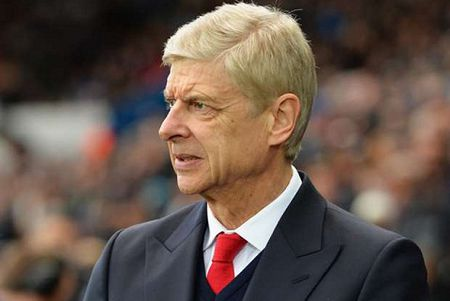 """Wenger: """"Arsenal muon cuop ngoi dau cua Chelsea"""" - Anh 1"""