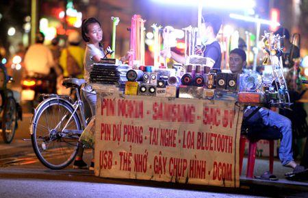 Tai hoa chay no pin sac: Loan nhan hieu xuat xu Trung Quoc - Anh 1