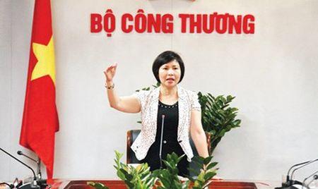 Bo Cong Thuong se phan hoi viec ke khai tai san cua Thu truong Ho Thi Kim Thoa - Anh 1