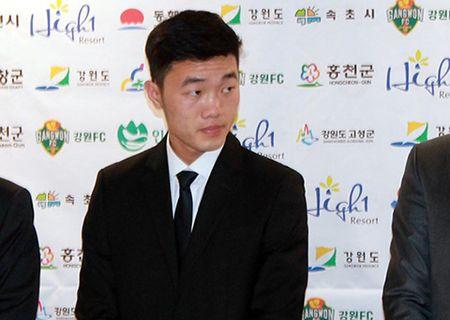 Xuan Truong duoc chon lam dai su hinh anh tinh Gangwon - Anh 1