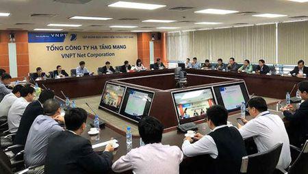VNPT da phat song 380 tram 4G tai Vung Tau, Ha Noi, TP.HCM - Anh 1