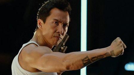 Chan Tu Dan: 'Vin Diesel kho ma danh thang toi' - Anh 2