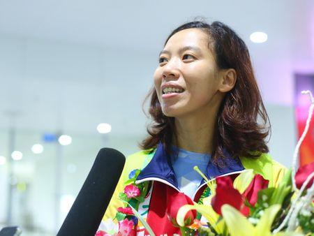 'Nu hoang kiem chem' Le Dung co 99% lo hen SEA Games - Anh 1