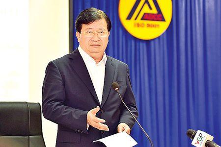 Nang cap Tan Son Nhat khong the keo dai 3-5 nam - Anh 1