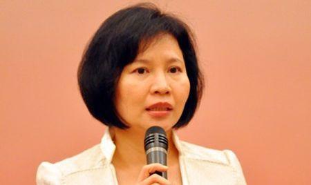 Bo Cong thuong len tieng ve tai san khung cua Thu truong Kim Thoa - Anh 1
