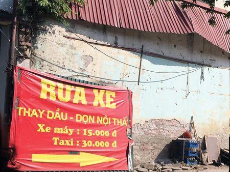 Ha Noi lap Ban chi dao thu hoi no thue, tien su dung dat - Anh 1