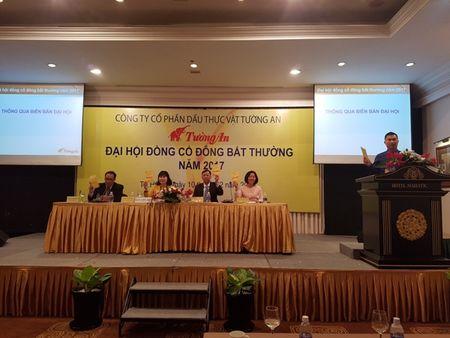 Dau Tuong An se phat hanh co phieu de tang von - Anh 1