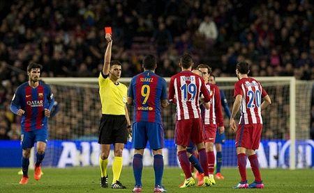 Khang cao bat thanh, Luis Suarez loi hen voi tran chung ket Cup Nha vua - Anh 1