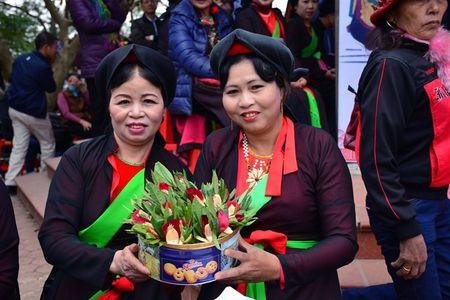 Giu nhung vien ngoc sang Bac Ninh - Anh 2