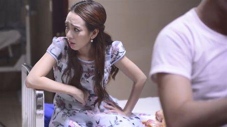 Hau truong '49 ngay 2': Tien Luat tat Thu Trang khong ay nay - Anh 2