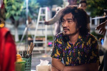 Hau truong '49 ngay 2': Tien Luat tat Thu Trang khong ay nay - Anh 4
