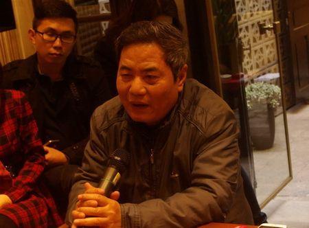 Nha nghien cuu Bui Quang Thang: Hay di le hoi theo cach... 50 nam truoc - Anh 1