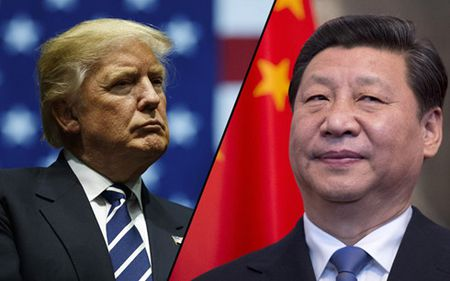 Vi sao ong Trump can tranh va cham voi Trung Quoc? - Anh 1