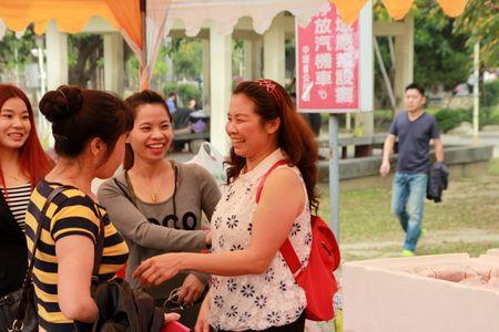 Lao dong muon sang thi truong Dai Loan can luu y nhung van de gi? - Anh 1