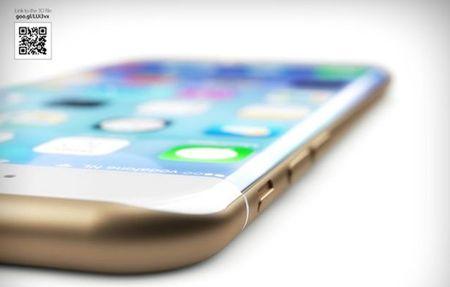 iPhone 8 se ra mat som hon du kien - Anh 3