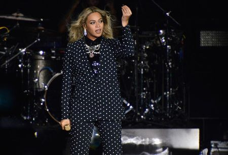 Beyonce bi 'to' an cap y tuong, doi mat voi an phat 454 ty dong? - Anh 1