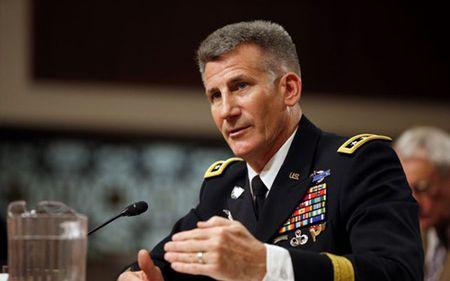 NATO keu goi tang cuong su hien dien quan su tai Afghanistan - Anh 1