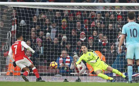 Top 10 doi bong duoc huong penalty nhieu nhat Premier League - Anh 8
