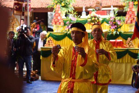 Le hoi Minh The 'doc nhat vo nhi' ve chong tham nhung - Anh 4