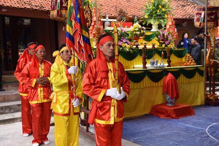 Le hoi Minh The 'doc nhat vo nhi' ve chong tham nhung - Anh 5