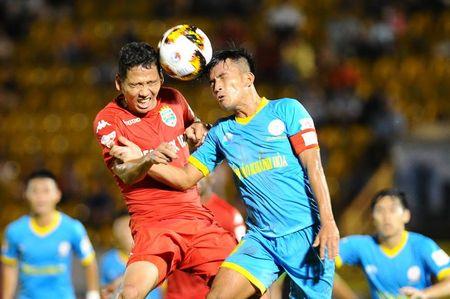 Sai Gon FC de dat truoc doi thu B.Binh Duong - Anh 3