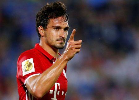 50 cau thu dat gia nhat Bundesliga (ki cuoi) - Anh 3