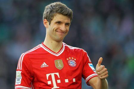50 cau thu dat gia nhat Bundesliga (ki cuoi) - Anh 8