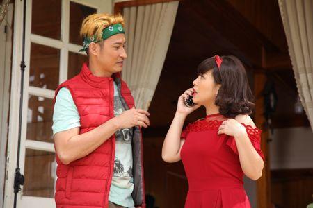 """Huy Khanh """"quay"""" tung troi Da Lat trong Vali Tinh Yeu - Anh 4"""