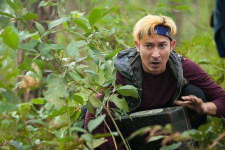 """Huy Khanh """"quay"""" tung troi Da Lat trong Vali Tinh Yeu - Anh 5"""