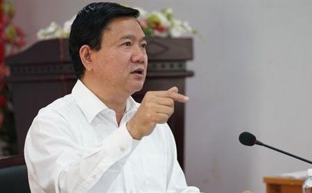 Bi thu Dinh La Thang: Doi ho khau trong tuyen dung la vo ly - Anh 1