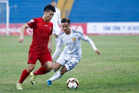 Vong 9 V-League: Thu thach cho doi Thanh Hoa o Lach Tray - Anh 1