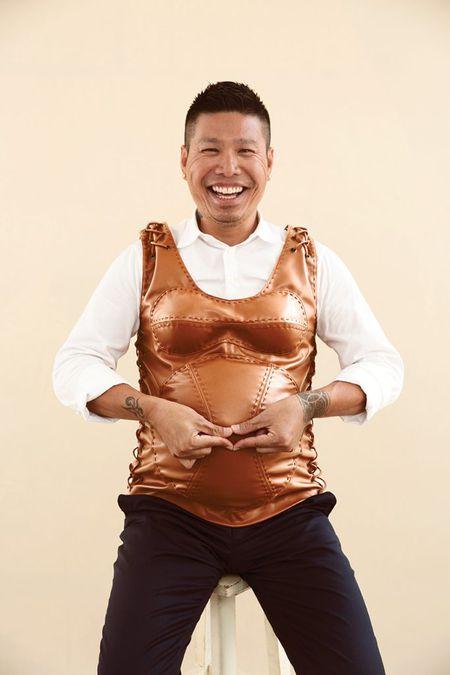 Bac Leng Keng: 'Toi khong mang bau cung chang giai cuu the gioi' - Anh 1