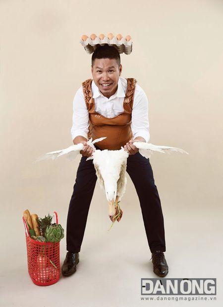 Bac Leng Keng: 'Toi khong mang bau cung chang giai cuu the gioi' - Anh 3