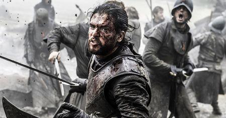 Game of Thrones lai gay sot sau khi cong bo ngay phat song - Anh 1