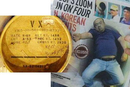 Malaysia de cap kha nang chon cat thi the ong Kim Jong-nam - Anh 1