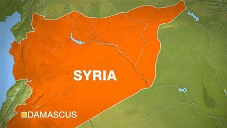 Syria: Danh bom kep o Damascus lam hon 70 nguoi thuong vong - Anh 1