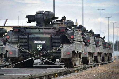 Nga-NATO: 5 kich ban o dau truong Baltic - Anh 2