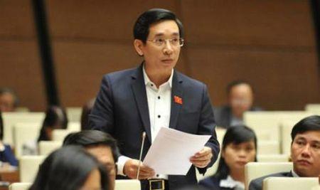 DBQH chuyen trach Nguyen Van Canh thoi nhiem vu - Anh 1