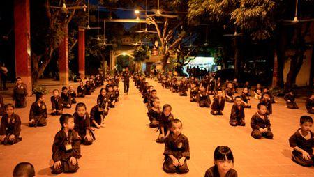 Vo duong Nam Thien Phat Mon Quyen: Lop vo noi cua Phat - Anh 1