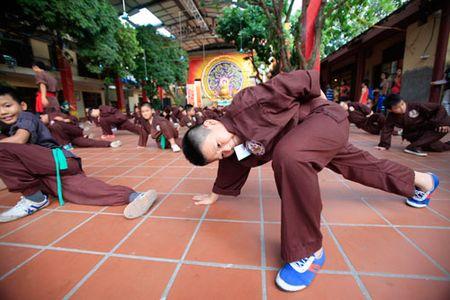 Vo duong Nam Thien Phat Mon Quyen: Lop vo noi cua Phat - Anh 5