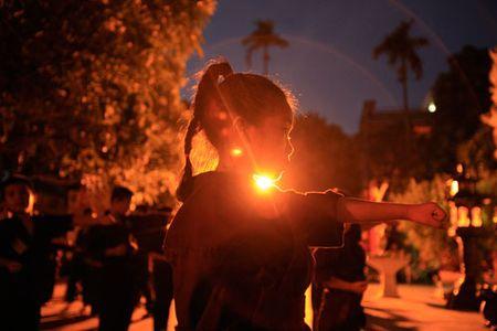 Vo duong Nam Thien Phat Mon Quyen: Lop vo noi cua Phat - Anh 8